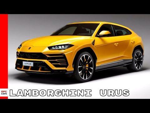 2019 Lamborghini Urus Price Release Date Suv For Sale Interior