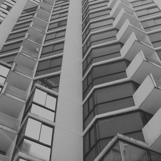 El truco está en fijarse en los detalles  #architecture #vscocam