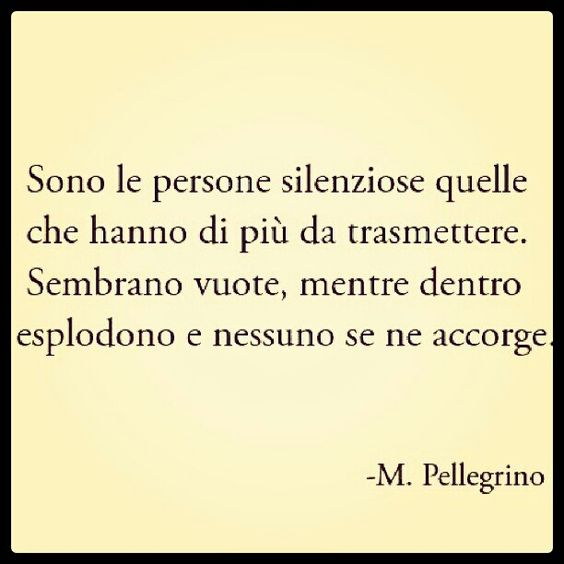 Persone timide: