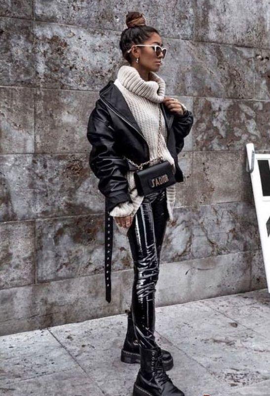 Hstmodetrender 2019 - Kvinnors presentid  Hstmodetrender kvinnors outfit presentid