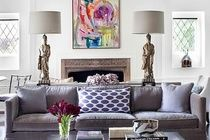 I just like the room.  Interior Designers: Reality Shows vs. Reality | Apartment Therapy