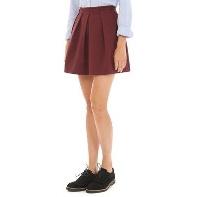 Pimkie.es : Una minifalda inspirada en los años sesenta.
