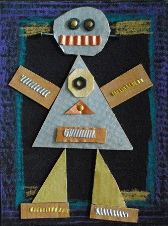 Artsonia Art Museum :: Artwork by Madison6502