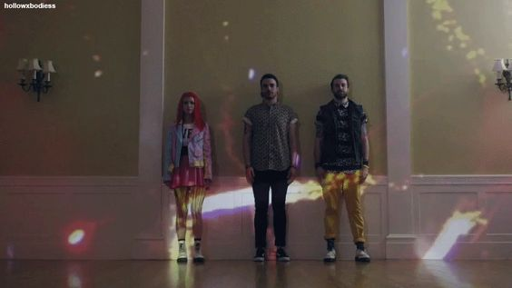 paramore || gif by me. (@folieeadeux)