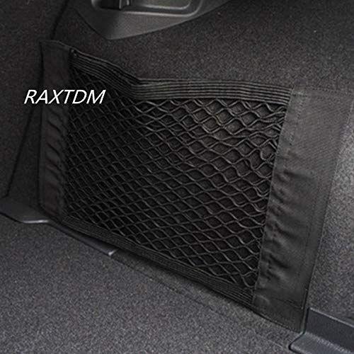 Car Storage Net Bag For Volvo S40 S60 S70 S80 S90 V40 V60 V90 Xc60