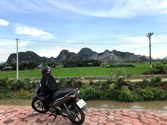 Uông Bí- Quảng Ninh