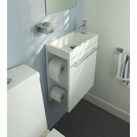 Lave mains 99 maison wc pinterest ikea for Meuble wc ikea