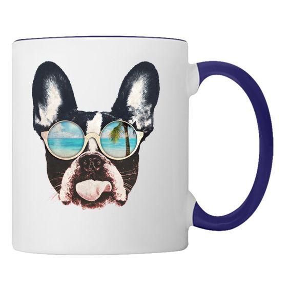 Summer Holiday Coffee Mug