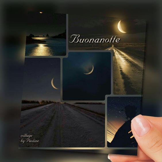 Collage by Paoline Buonanotte