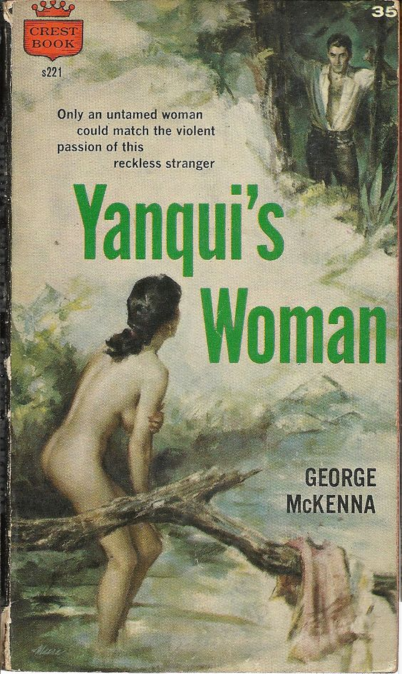 Yanqui's Woman