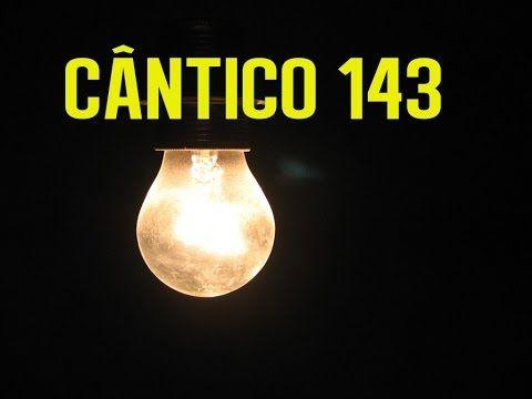 143 - LUZ NUM MUNDO SOMBRIO CANTADO EM PORTUGUES - YouTube