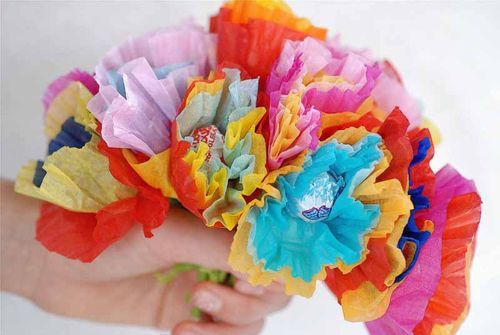 LollyPop Flowers
