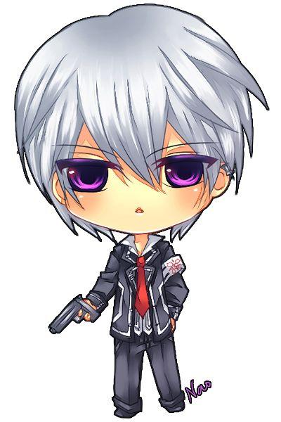 Anime Characters Zero : Chibi zero by is as cute he badass favorite anime