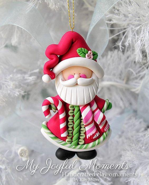 новогодние сувениры с полимерной глиной: 16 тыс изображений найдено в Яндекс.Картинках