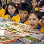 La compañía Lanugo prepara su primer lanzamiento de cuentos infantiles