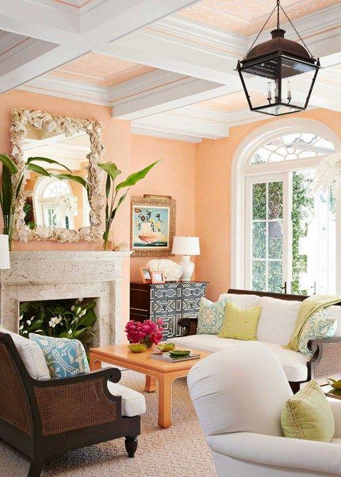 20 Elegant Living Room Colors Schemes Ideas In 2020 Living Room