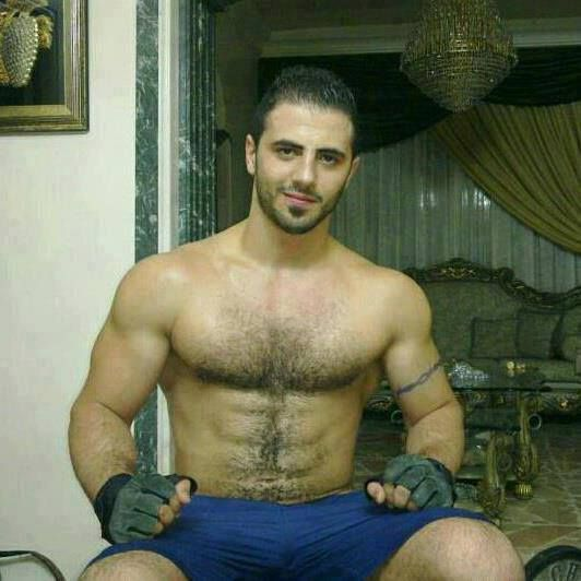 Hairy Workout 121