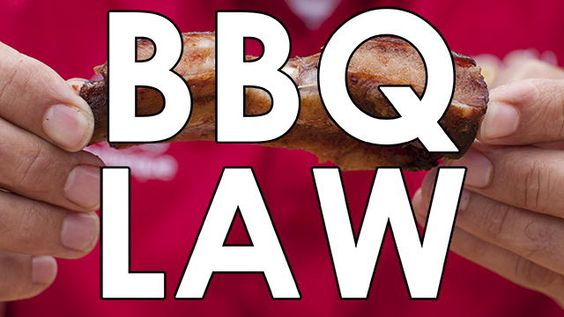 Learn BBQ Law from the masters! BBQ Pitmasters Web Exclusive on Destination America.