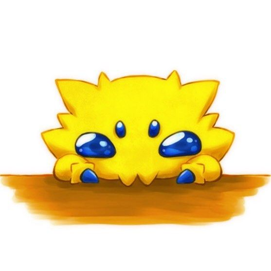 Joltik Cute Pokemon Pokemon Pokemon Art
