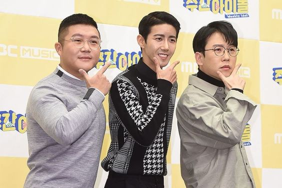 """New """"Weekly Idol"""" MCs Name Who They Want To Invite As Guests"""