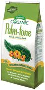 Palm-tone is for all palm and hibiscus. Formulated from university recommendations.