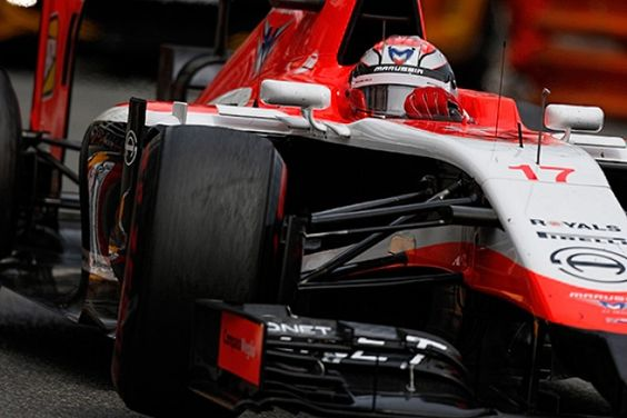 """F1: Alonso """"very proud"""" of Bianchi RACER.com"""