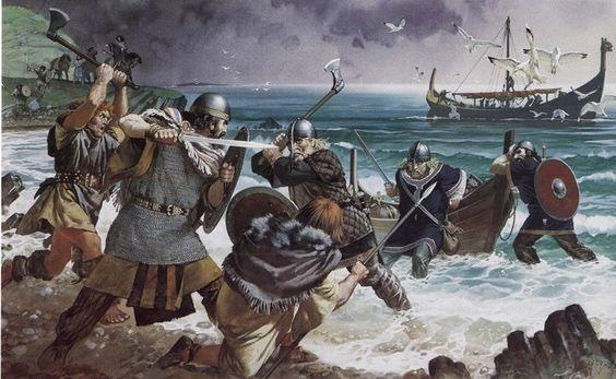 Milesius (galamh)clan