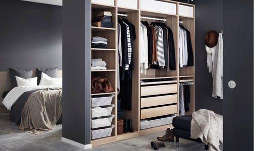 Mobel Einrichtungsideen Fur Dein Zuhause Begehbarer Kleiderschrank Planen Schlafzimmer Schrank Schlafzimmer Einrichten