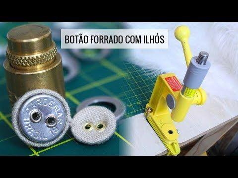 Youtube Com Imagens Ilhos Balancim Tutoriais