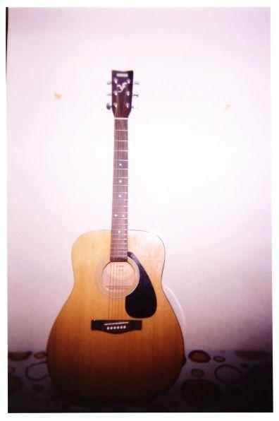 Guitar Folk. $100