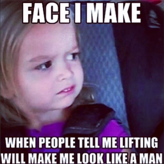 Workout Meme Funny Women : Girls fit and weight management on pinterest