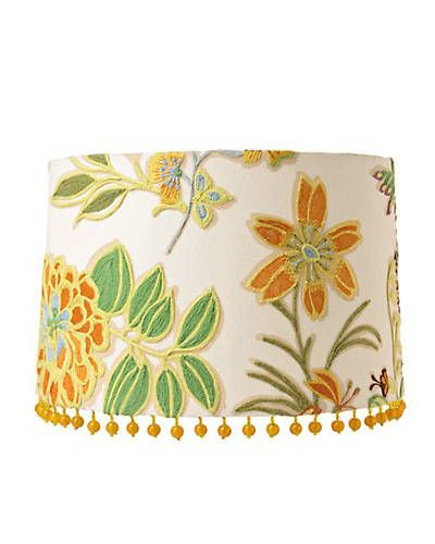 Anthropologie Lamps: Lamp Shades, Lampshades And Anthropologie On Pinterest