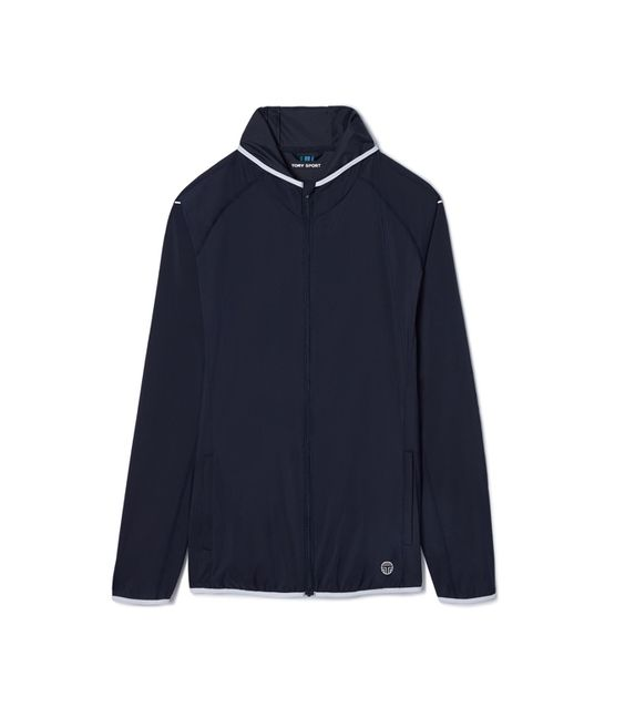 Tory Sport Ripstop Packable Jacket