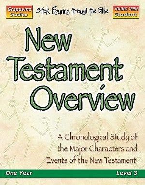 an analysis of the events that shaped the new testament Seven events that shaped the new testament world - ebook (9781441240750) by warrren carter.