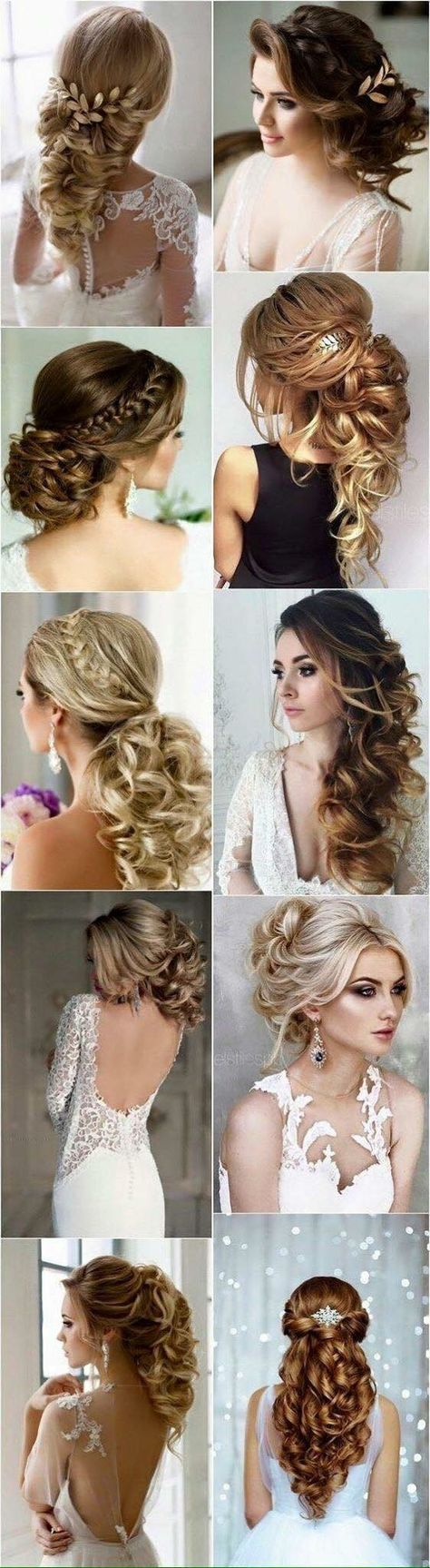 Hairstyles I may want to try