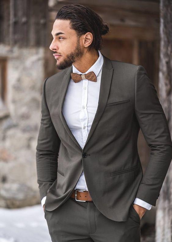 Bräutigam Outfit, Hochzeitsanzug, Bräutigam Anzug