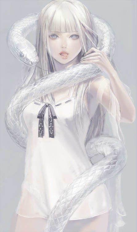 Imagen de snake
