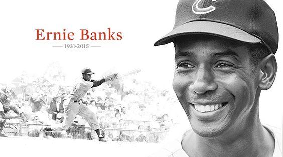 Ernie Banks (Image courtesy of ESPN)