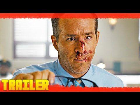 Free Guy 2020 Trailer Oficial Espanol Youtube Trailer Oficial Guy Trailer