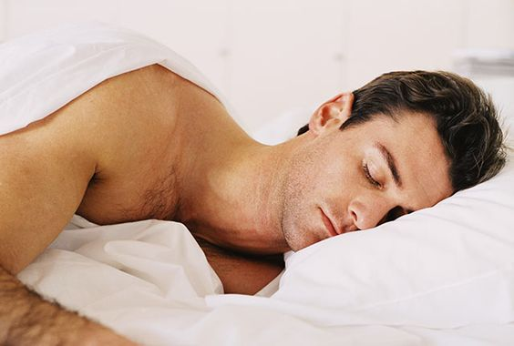 Sleep Better Tonight: Stop using electronic devices 45 minutes before bedtime. Electronics can stimulate the mind, rather than relaxing it.