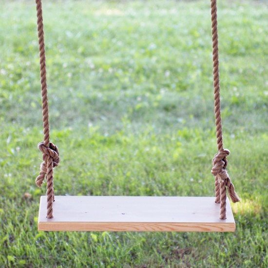 Garden Ideas Backyard Gallery Craft   With Regard To Build A Tree Swing Backyard How To Build A Tree Swing How to Build a Tree Swing