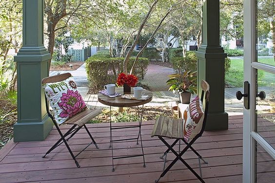 3. Stylish and Serene   Exclusive 30A