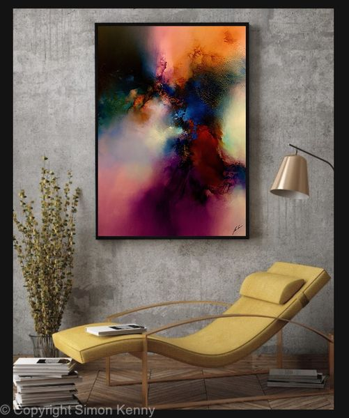 Simon Kenny Abstract Art Gallery In 2020 Abstract Art Abstract