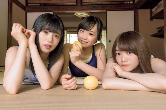 欅坂46の集合写真21