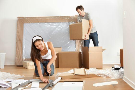 Tại sao bạn nên sử dụng dịch vụ chuyển nhà trọn gói?: