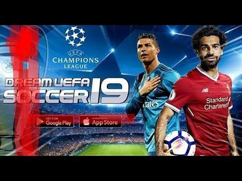 Dream League Soccer 2019 Android Games 2019 With Download Link