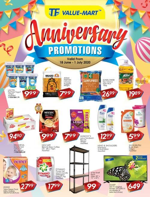 Pin On Supermarket Hypermarket Promotions