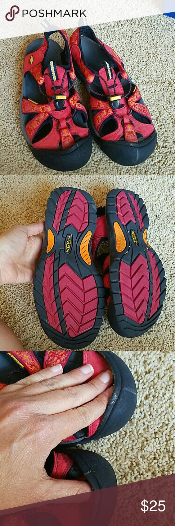 Sandals or shoes for hiking - Keen Water Shoes Keen Shoes Are So Perfect For The Active Woman As A Hiking Sandal