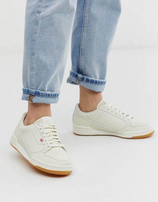 gum sole | ASOS | Adidas originals pink