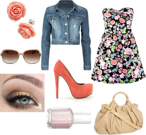 """""""Summer"""" by shirleey797 on Polyvore"""